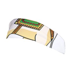 Elephant Indian Animal Design Stretchable Headband