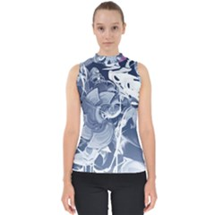 Abstraction Drawing Imagination Pattern Light Brightness Shell Top by amphoto