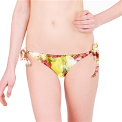 Flower Power Bikini Bottom