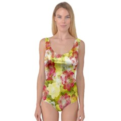 Flower Power Princess Tank Leotard