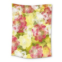 Flower Power Medium Tapestry