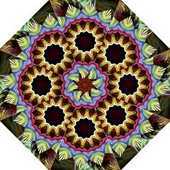 Love Energy Mandala Folding Umbrellas