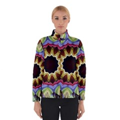 Love Energy Mandala Winterwear