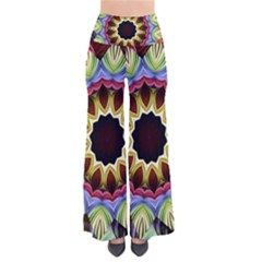 Love Energy Mandala Pants