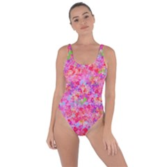 The Big Pink Party Bring Sexy Back Swimsuit by designworld65