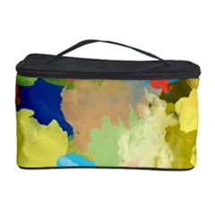 Summer Feeling Splash Cosmetic Storage Case by designworld65