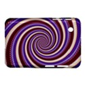 Woven Spiral Samsung Galaxy Tab 2 (7 ) P3100 Hardshell Case  View1