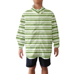 Spring Stripes Wind Breaker (kids)