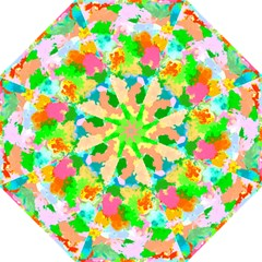 Colorful Summer Splash Straight Umbrellas by designworld65