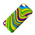 Summer Wave Colors Apple iPod Touch 5 Hardshell Case View4
