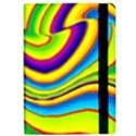 Summer Wave Colors Apple iPad Pro 10.5   Flip Case View2