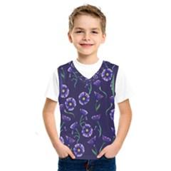 Floral Kids  Sportswear