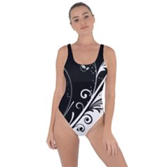 Patterns Lines Light Dark Bring Sexy Back Swimsuit