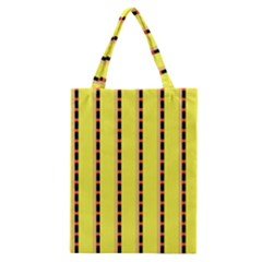 Pattern Background Wallpaper Banner Classic Tote Bag