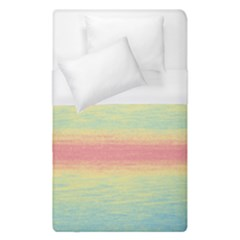 Ombre Duvet Cover (single Size) by ValentinaDesign