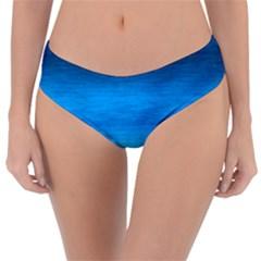 Ombre Reversible Classic Bikini Bottoms