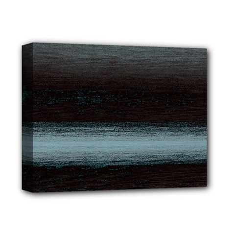 Ombre Deluxe Canvas 14  X 11  by ValentinaDesign