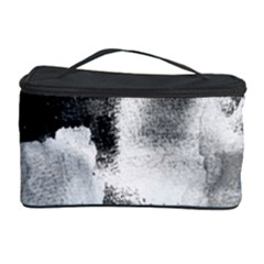 Ombre Cosmetic Storage Case by ValentinaDesign