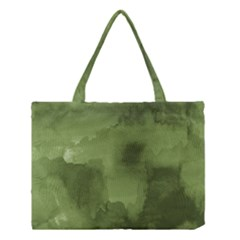 Ombre Medium Tote Bag