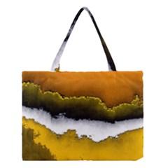 Ombre Medium Tote Bag by ValentinaDesign