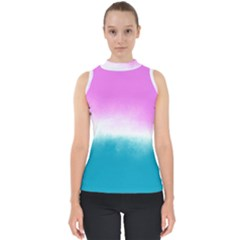 Ombre Shell Top