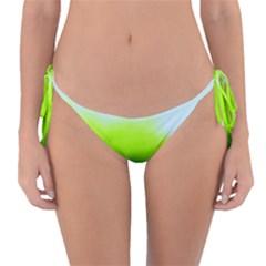 Ombre Reversible Bikini Bottom