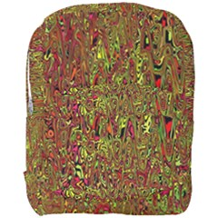 Modern Abstract 45c Full Print Backpack