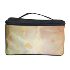 Flower Power, Cherry Blossom Cosmetic Storage Case by FantasyWorld7