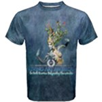 Living Art America Men s Cotton Tee 03