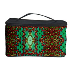 Art Design Template Decoration Cosmetic Storage Case by Nexatart