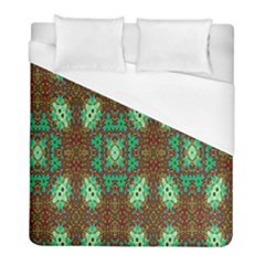 Art Design Template Decoration Duvet Cover (full/ Double Size)