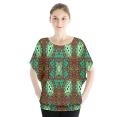 Art Design Template Decoration Blouse