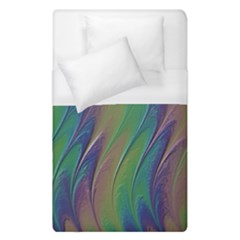 Texture Abstract Background Duvet Cover (single Size)