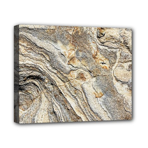Background Structure Abstract Grain Marble Texture Canvas 10  X 8