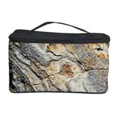 Background Structure Abstract Grain Marble Texture Cosmetic Storage Case