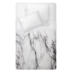 Marble Granite Pattern And Texture Duvet Cover (single Size)