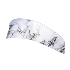 Marble Granite Pattern And Texture Stretchable Headband