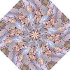 Marble Pattern Hook Handle Umbrellas (medium)