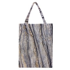 Texture Structure Marble Surface Background Classic Tote Bag