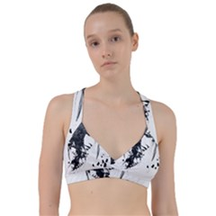 Face Paint Look  Sweetheart Sports Bra