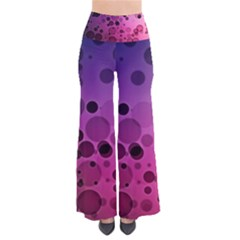 Circles Surface Light  Pants by amphoto