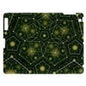 Shape Surface Patterns  Apple iPad 3/4 Hardshell Case View1