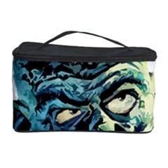 Zombie Cosmetic Storage Case by Valentinaart