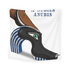 Anubis Sf App Square Tapestry (small) by AnarKissed