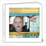 smithville - 8x8 Photo Book (20 pages)