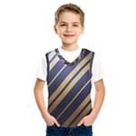 Kids  Basketball Tank Top