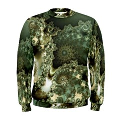 Patterns Background Bright Men s Sweatshirt by amphoto