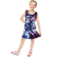 Spots Dark Blotches  Kids  Tunic Dress