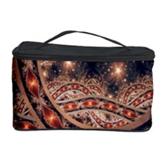 Fractal Patterns Abstract  Cosmetic Storage Case by amphoto