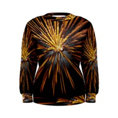 Pyrotechnics Thirty Eight Women s Sweatshirt
